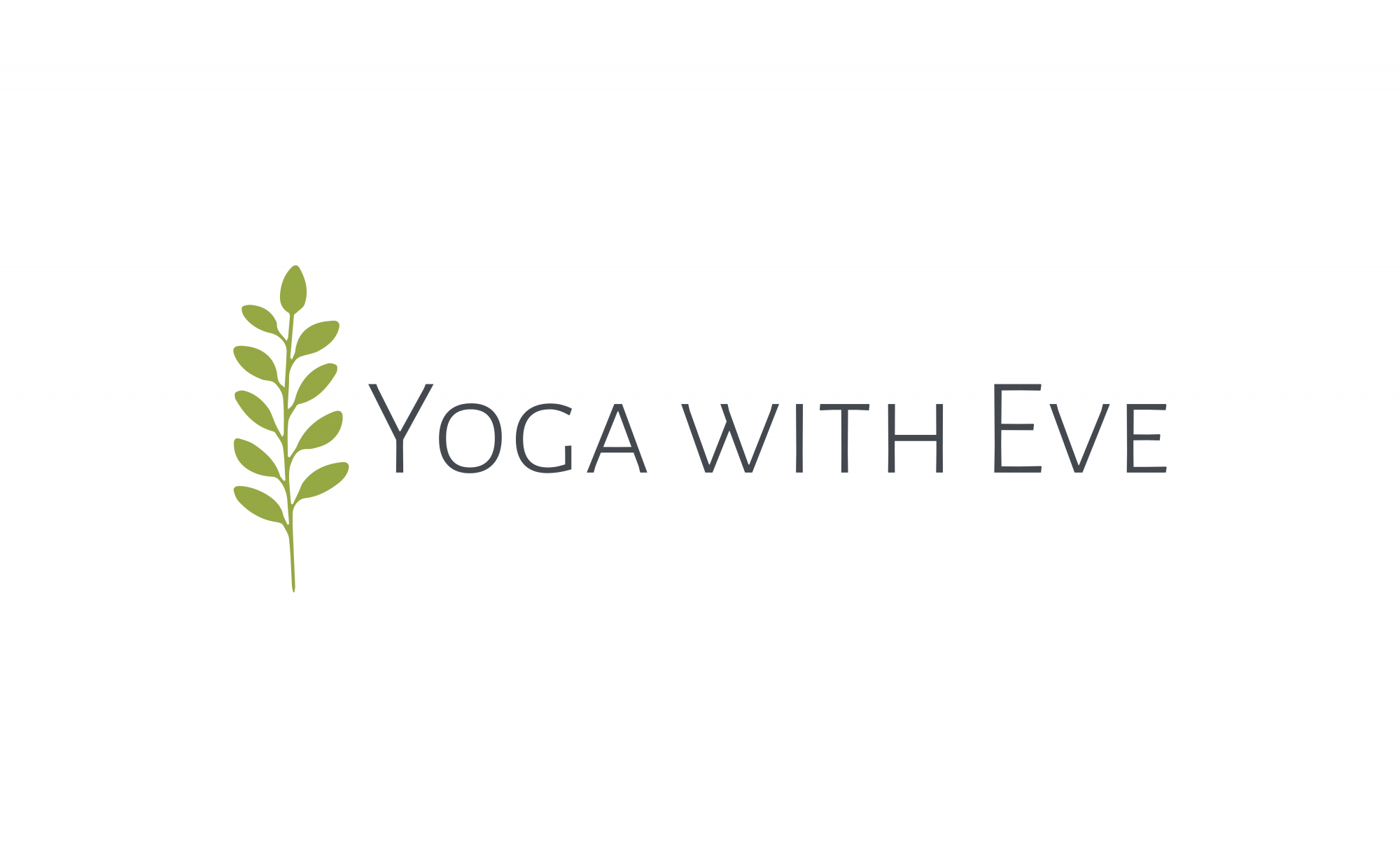 Yoga with Eve